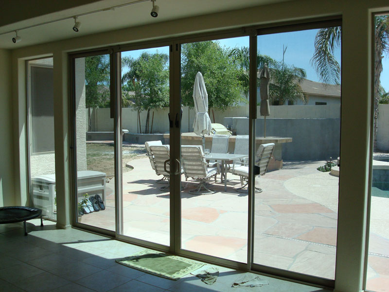 Window Amp Doors Arizona Enclosures And Sunrooms