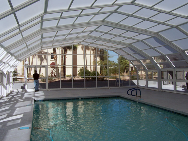 glass-enclosed-pool