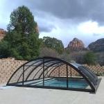 pool enclosure 15